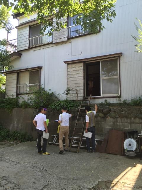 6月18日インスペクター研修会を行いました。