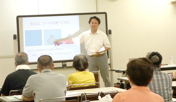 9月4日熊本地震でわかった!災害に強い家づくり勉強会