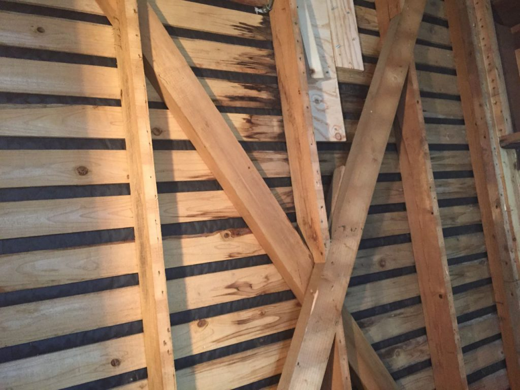 新耐震の木造住宅の耐震性能検証方法が発表されました。